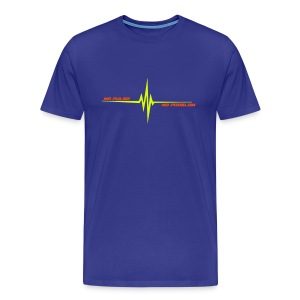 No pulse - No problem - Männer Premium T-Shirt
