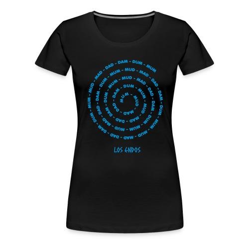 MtoD Girl - Women's Premium T-Shirt