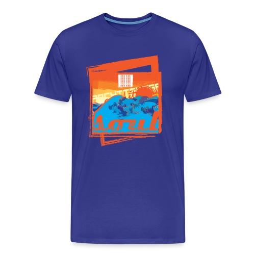 Soul by ArchitekOGP - Men's Premium T-Shirt