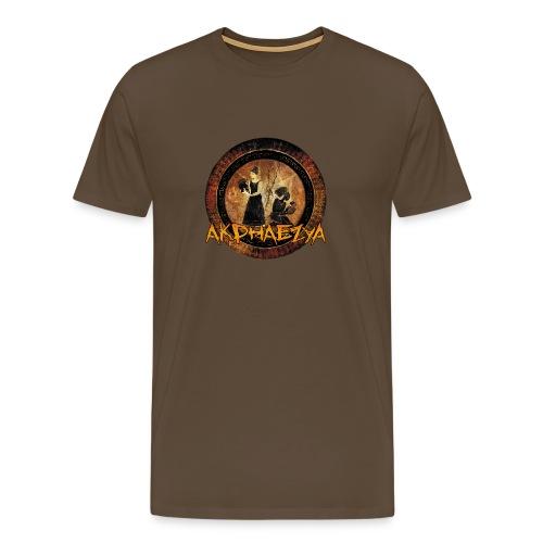 Akphaezya Nerak TS - Men's Premium T-Shirt
