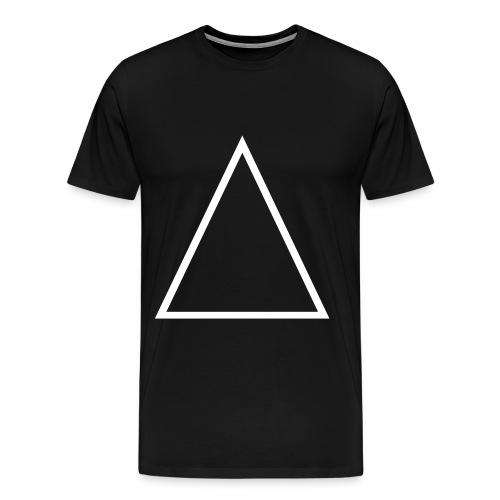 UNISEX oversize Prism Shirt - Men's Premium T-Shirt