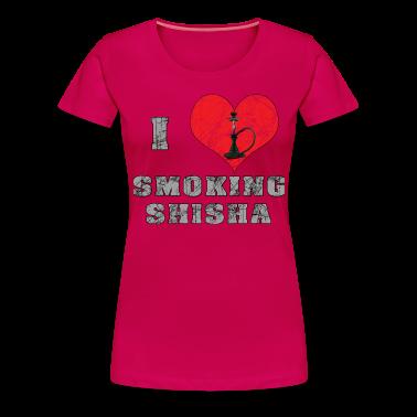 Hookah, shisha T-Shirts