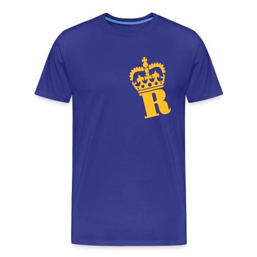 IceHead - Mannen Premium T-shirt
