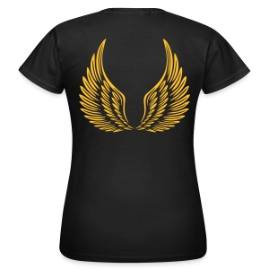 Angel - Frauen T-Shirt