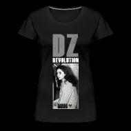 Tee shirts ~ T-shirt Premium Femme ~ Djamila Bouhired