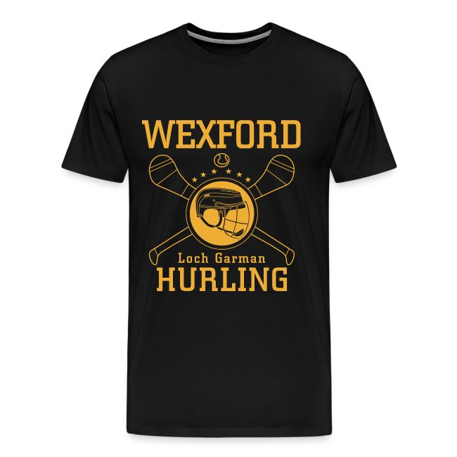 Wexford Hurling