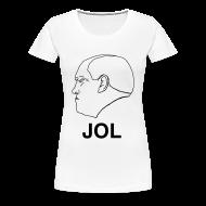 T-Shirts ~ Women's Premium T-Shirt ~ Jol Women's Classic T-shirt