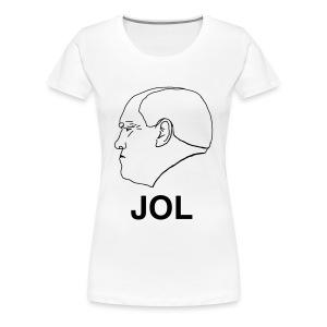 Jol Women's Classic T-shirt - Women's Premium T-Shirt