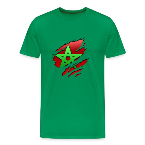 magrib  - Männer Premium T-Shirt