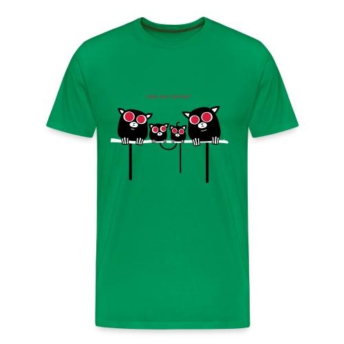 Maki 2 - Männer Premium T-Shirt