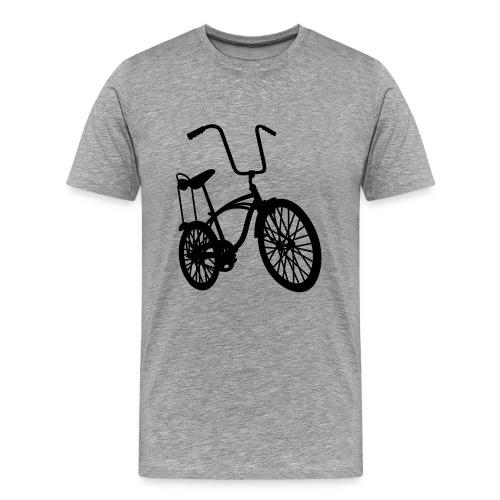 Bike  - T-shirt Premium Homme