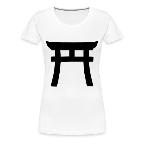 toro - Vrouwen Premium T-shirt