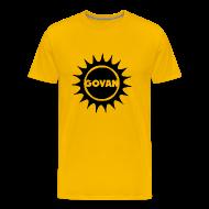 T-Shirts ~ Men's Premium T-Shirt ~ Sunny Govan
