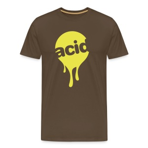 Acid.Guy - Männer Premium T-Shirt