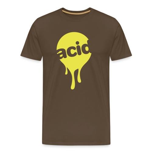 Acid.Guy - Männer Premium T-Shirt