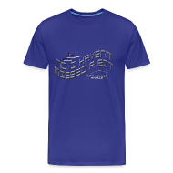 T-Shirts ~ Men's Premium T-Shirt ~ Detailing World 'No, I haven't Missed A Bit' T-Shirt