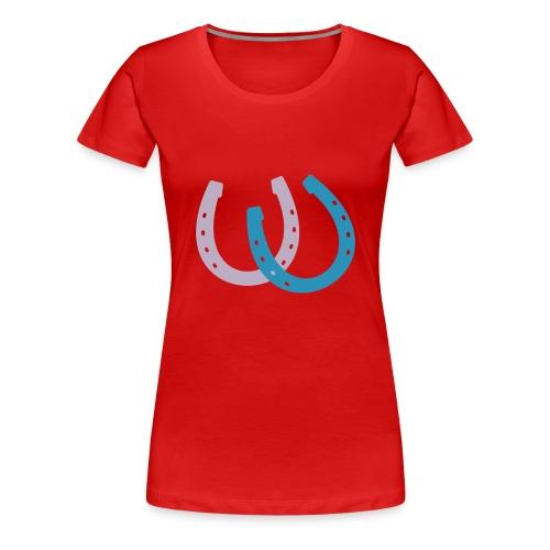 Maglietta donna - Maglietta Premium da donna