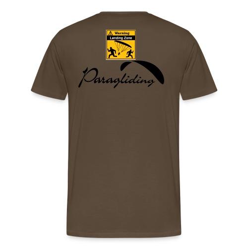 Shirt X - Männer Premium T-Shirt