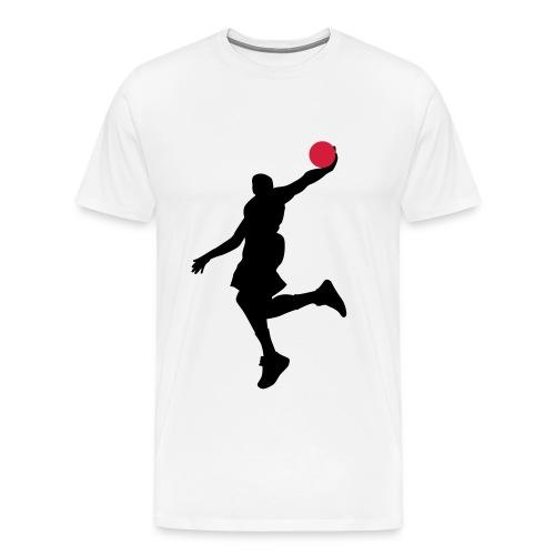 Camiseta mate - Camiseta premium hombre