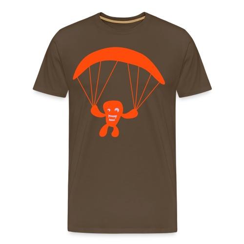 Shirt VII - Männer Premium T-Shirt