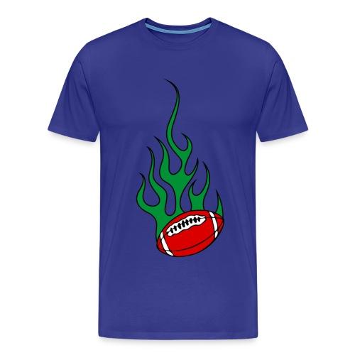 t-shirt sport basque - T-shirt Premium Homme