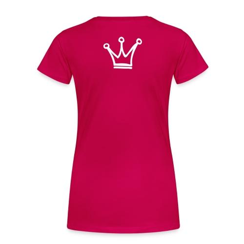 'Et dieu créa la femme' - Camiseta premium mujer