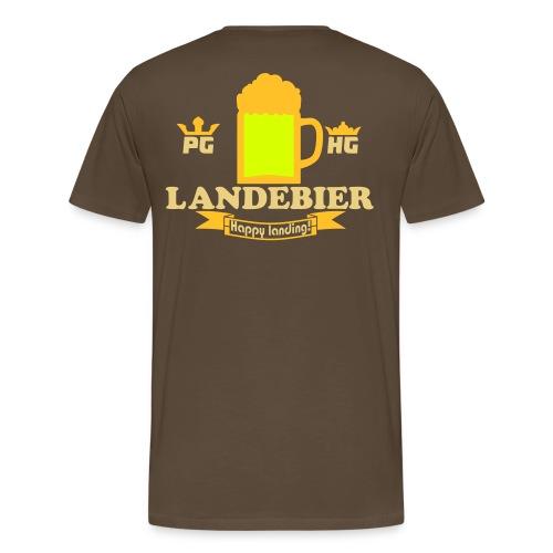 Shirt VI - Männer Premium T-Shirt