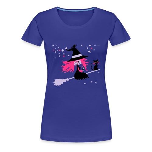 BadWitch - Women's Premium T-Shirt