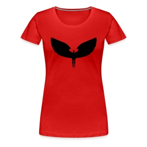 Guardian - Girlieshirt - Frauen Premium T-Shirt