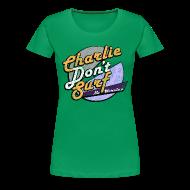 T-Shirts ~ Women's Premium T-Shirt ~ Product number 18900948