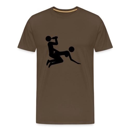Tee shirt Homme sex - T-shirt Premium Homme