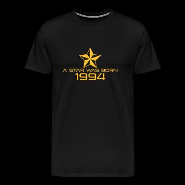 stern geburtstag geboren 1994 T-Shirts