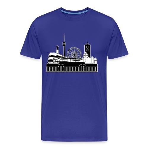 Stgt - Männer Premium T-Shirt