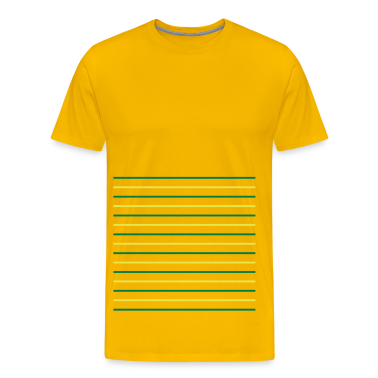 lines T-Shirts