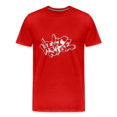 WestSide Ruhrpott - Männer Premium T-Shirt