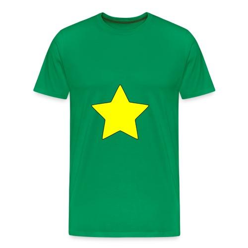 Keron Shirt (Man) - Men's Premium T-Shirt