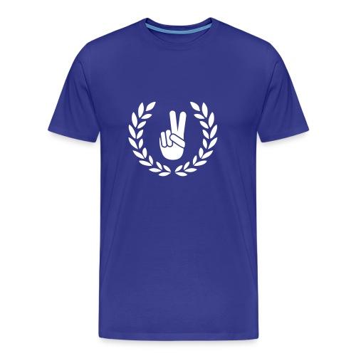 Victory - koszulka męska - Koszulka męska Premium