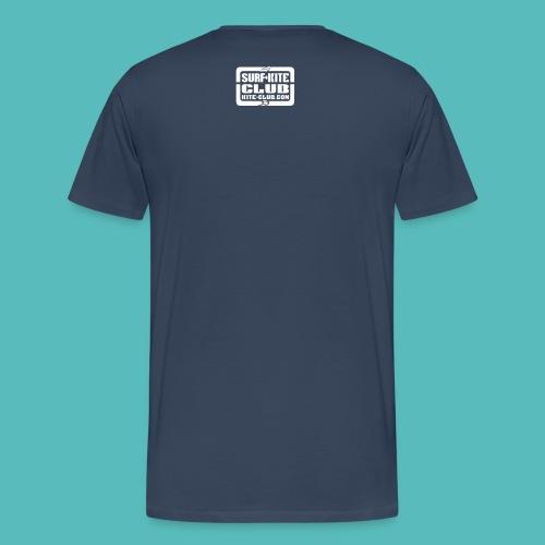 LIVE WITHOUT LIMITS - Männer Premium T-Shirt