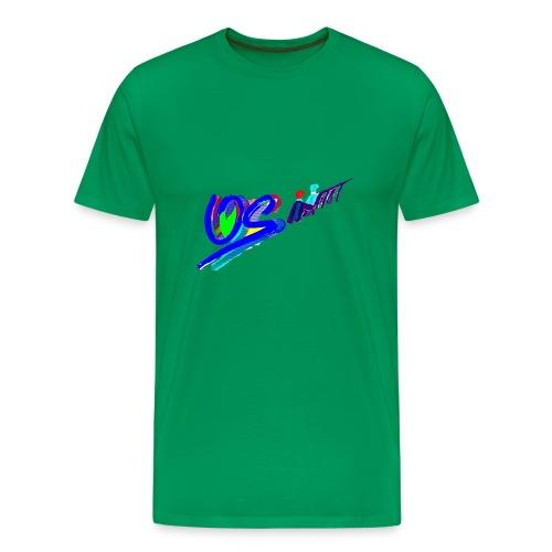 OS Sportshooting aus alter Kollektion WM 1978 - Männer Premium T-Shirt
