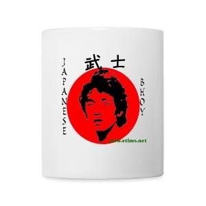The Japanese Bhoy Mug - Mug
