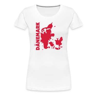 denmark landscape T-Shirts