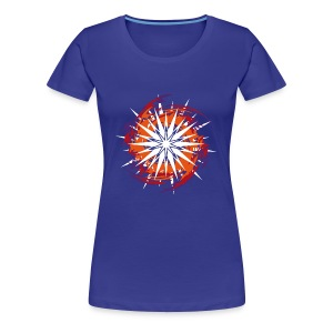 A Star is born - T-shirt Premium Femme