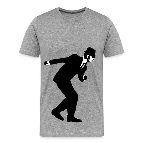 Rude Boy Tee - Men's Premium T-Shirt