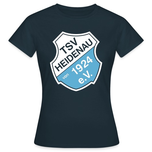 Frauen TSV-Shirt - Frauen T-Shirt