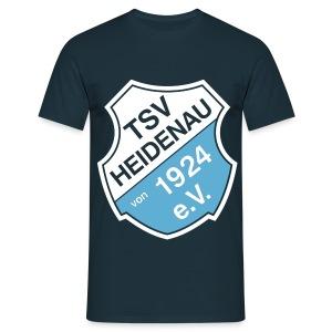 TSV Shirt blau - Männer T-Shirt