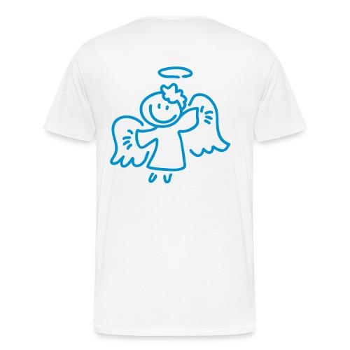 kopf drehen! - Männer Premium T-Shirt