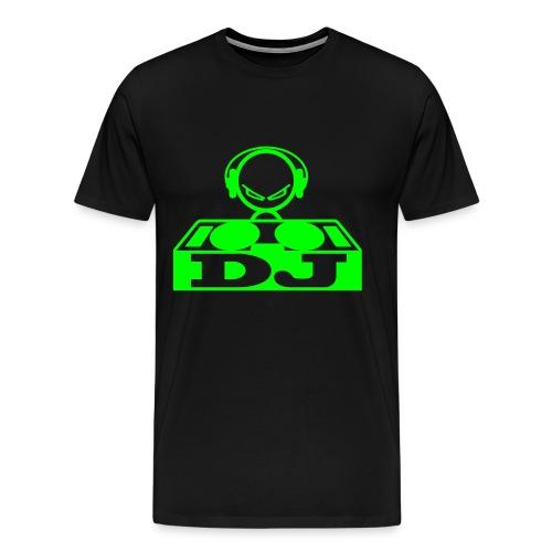 Deejay - T-shirt Premium Homme