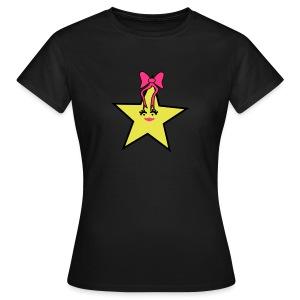 Schleifchen - Frauen T-Shirt