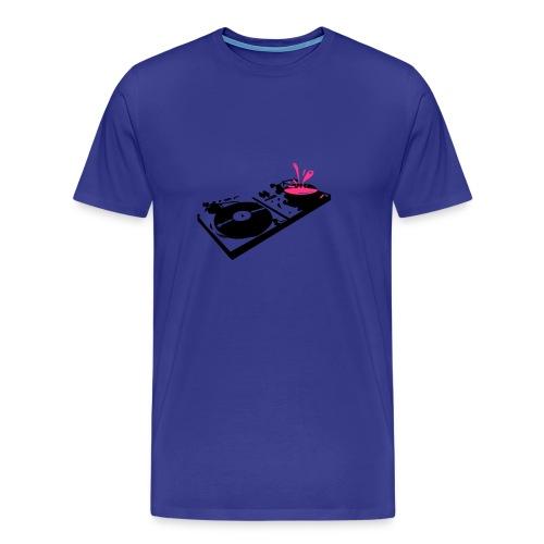 T-Shirt Platines - T-shirt Premium Homme