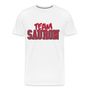 Team Sauron T-Shirt - Maglietta Premium da uomo